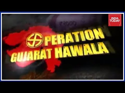 Operation Gujarat Hawala: Filthy Reality Of Gujarat Politics Exposed