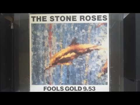 The Stone Roses  Fools Gold 953 1989 HQ HD