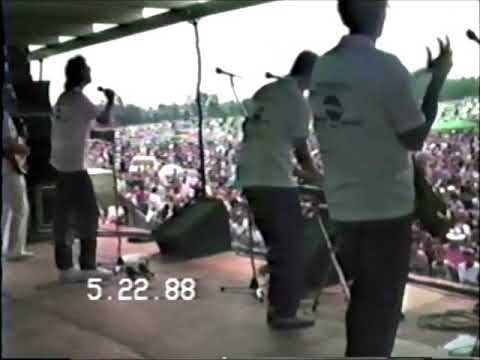 Ron Moody And The Centaurs - 6th Annual Beach Music Festival