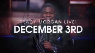 Tracy Morgan Live! | Anchorage, Alaska! | Tickets on Sale Now!