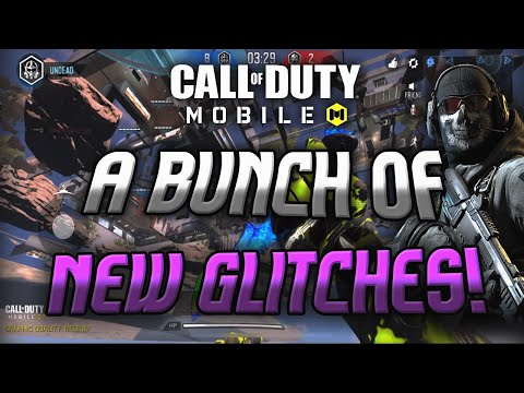 Call of Duty Mobile: NEW INSANE ON TOP OF NUKETOWN BLUE HOUSE GLITCH (CODM S8 Multiplayer Glitches) from YouTube · Duration:  4 minutes 12 seconds
