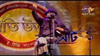baul fusion,baul alternative,baul gaan,bangla folk fusion golemale golemale by deb chowdhury