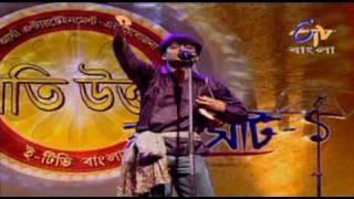 baul fusion,baul alternative,baul gaan,bangla folk fusion golemale golemale by deb chowdhury