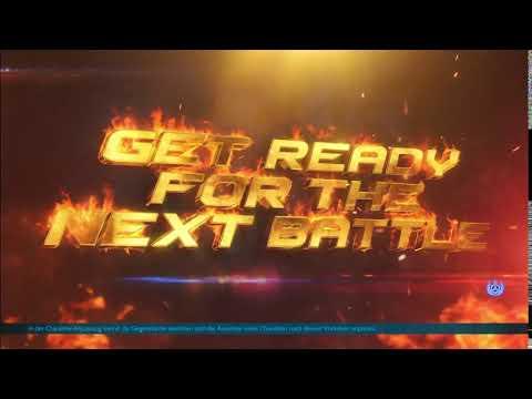 Get ready for the next battle! TEKKEN™7