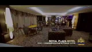 Royal Plaza Hotel&Casino