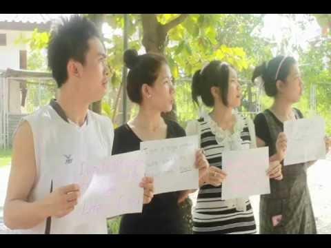 Vientiane College-CCC/ Election Campaign