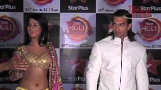 Karan Singh Grover & Jennifer Winget Gives Gold Awards A Miss