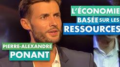 L'économie Basée sur les Ressources : Conférence de Pierre-Alexandre Ponant