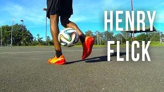 Video Henry Flick (Remastered) download MP3, 3GP, MP4, WEBM, AVI, FLV November 2017