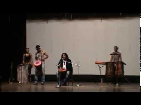Ripples 2012: Sophia College World Music Club Mumbai