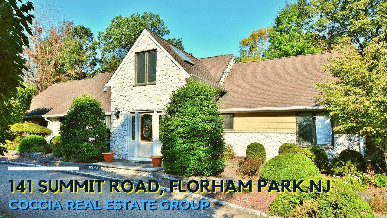 141 Summit Road | Homes for Sale Florham Park NJ
