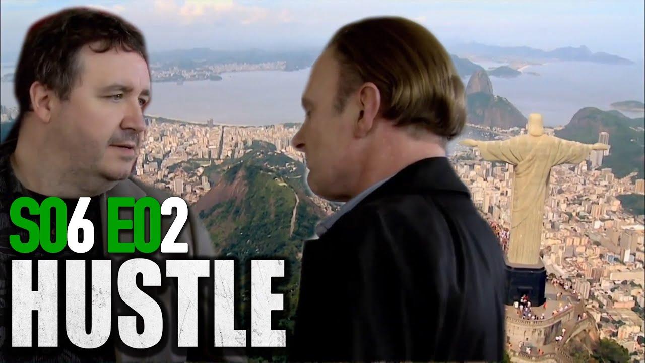 Download The Thieving Mistake | Hustle: Season 6 Episode 2 (British Drama) | BBC | Full Episodes