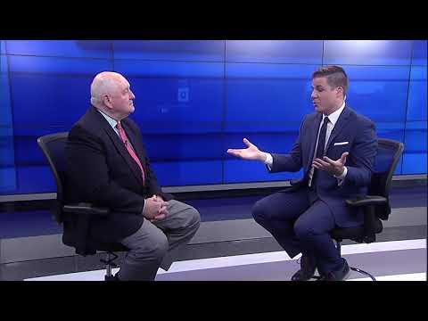 U.S. Secretary of Agriculture Sonny Perdue talks with ABC15 about immigration, taxes and jobs