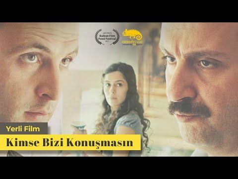 Kimse Bizi Konuşmasın (2016) (Bağımsız Film)