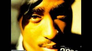 2PAC ft. SNOOP DOOG - iN THE NAME OF THE STREETS.(!!)
