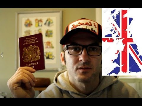 How To Become A UK Citizen 2017