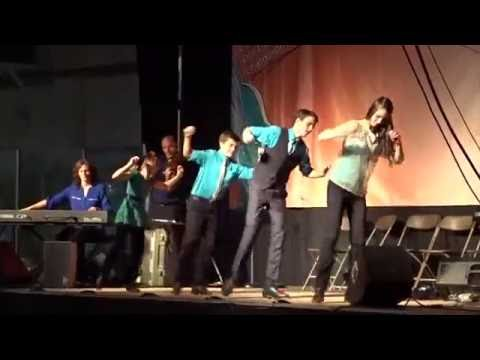 The Leahy Family Next Generation Live Dance Performance: Shelburne Heritage Music Festival 2016