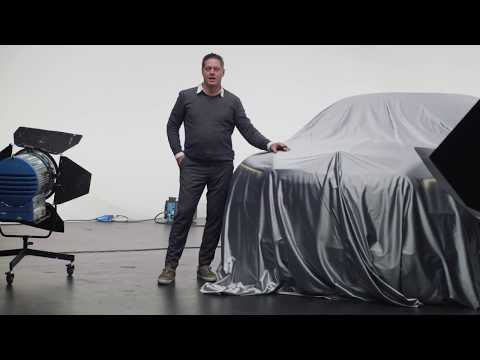 Vision Mercedes-Maybach Ultimate Luxury - Teaser Version 3
