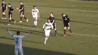 Саммари матча «КАМАЗ» (Набережные Челны) 2:0 «Сызрань-2003» (Сызрань)