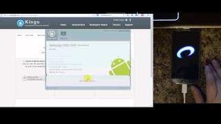 Root AT&T Samsung Galaxy S4 - 4.3 Android - Kingo Method