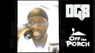 Ralo Gives An Update On His Case, Talks Being A Political Prisoner, Lil Baby Sending Him $50k