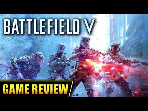 Battlefield V | Review thumbnail