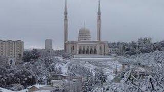 قسنطينة مكسوة بالثلوج    Constantine covered in snow