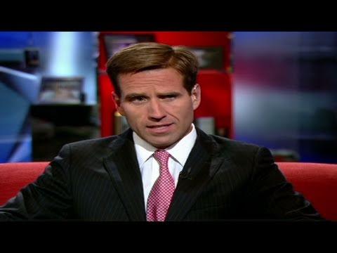 CNN: Beau Biden talks Delaware, Dems and dad
