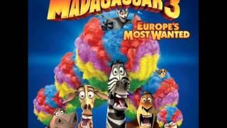 Madagascar 3 SoundTrack ● Katy Perry - Firework