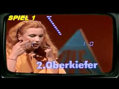 Eine Folge DIE PYRAMIDE 24 mit DIETER THOMAS HECK