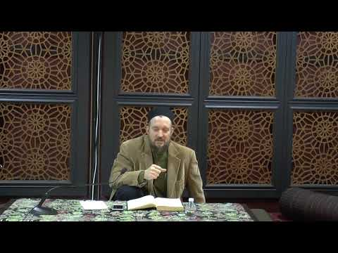Touring the Gardens of the Righteous | Shaykh Jihad Brown (Part 34)