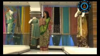 Tips for Short and Tall Woman To wear saree