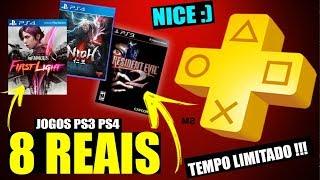 SONY LIBERANDO TROCA DE ID, CrossPlay com Xbox & 4 Jogos Grátis Correee! (News Playstation/Xbox)