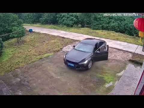 中國三寶 | 有人知道這是什麼車型嗎?好好的車這樣子太心疼了