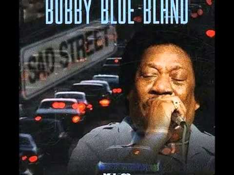 Bobby Blue Bland - Walking, Talking & Singing The Blues.... (Rest In Peace)