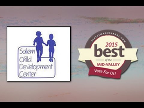 Best of the Mid-Valley - Salem Child Development Center