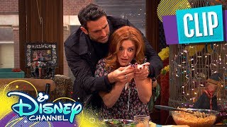 Mom39s Got a Date with a Monster  Raven39s Home  Disney Channel