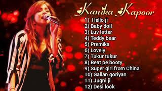 Kanika Kapoor Superhit Songs ❤️ | Jukebox 2020 |