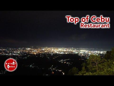 best restaurants in cebu for dating