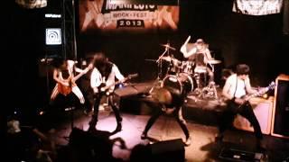 Tokyo Devil - Get a Life - Live in Manifesto