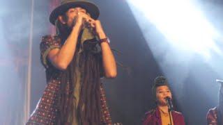 Salammusik   Berkah (live At Skankin Fest) Kl Live