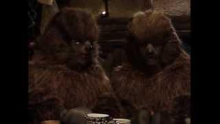 SÉRIE Crônicas de Nárnia: O Leão, a Feiticeira e o Guarda-Roupa PARTE 3 DE 6