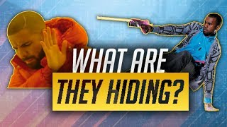 Video Everything You Need To Know About The Drake vs Kanye West Beef! download MP3, 3GP, MP4, WEBM, AVI, FLV September 2018