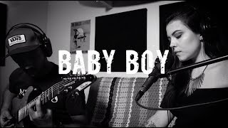 Violet Orlandi - Baby Boy (original song)