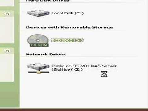 DRIVERS BCD3000 SETUP