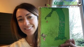 January 17th Story Time - The Giving Tree by Shel Silverstein