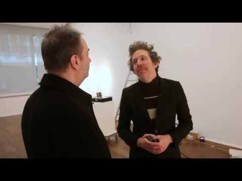 Paul Morley meets Martin Creed