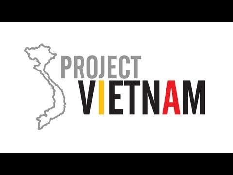 Seminar on Project Vietnam at Columbia University