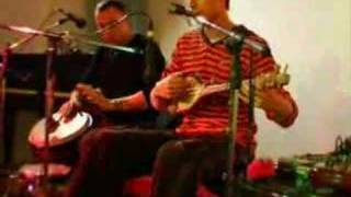Modern Ethnic Music of Toke-Cha band - LIVE