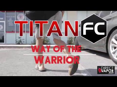 Titan FC 44 - Farkhad Sharipov - Way Of The Warrior